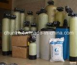 Chunke Miniwasserenthärter Ck-Sf-500L für industrielles