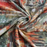 Varicolored Form-Geschenk-Schal