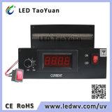 Main UV de DEL corrigeant la lampe 395nm 300W