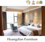 ホテルの寝室(HD842)のためのパネルの木のカスタマイズされた家具