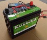 12V 40ah n40-Mf van de Batterij van de Auto van het Onderhoud Vrije