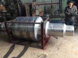 schmiedete legierter Stahl 42CrMo Jobstepp-Welle