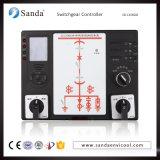 Schaltanlage-/Elektromotor-Basissteuerpult/elektrisches im FreienBasissteuerpult