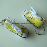 Kundenspezifischer Schlüsselring, Turnschuhe Keychain für Kind-Geschenk