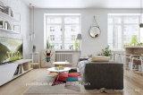 خفيفة ومهوّاة إقامة ضوء مقياس فولاذ منزل [برفب] منزل