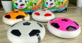 Van de LEIDENE van de Schijf van het Voetbal van de Macht van de lucht Stuk speelgoed het Elektrische Voetbal van de Opschorting Pneumatische