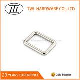 curvatura do ajustador da cinta do metal da liga 15.2g