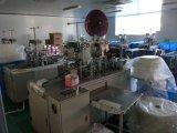 مستشفى مستهلكة طفلة [فس مسك] صاحب مصنع