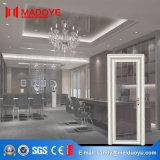 Дверь офиса алюминиевой рамки стеклянная сделанная в Foshan