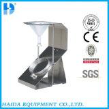 Machine de test humide automatique de résistance de tissu de textile HD-W810