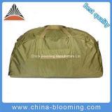 Bolso de tela de lana basta plegable ligero impermeable de los bolsos del deporte que acampa al aire libre