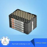 Diodo láser de Qsi 650nm 50MW da alta qualidade