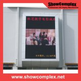 Full Color P10 Outdoor Rental LED Advertizing Display