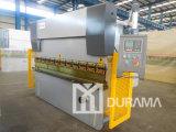 Máquina de dobra da placa de Durama para o aço inoxidável