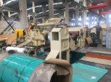 ひくか、または磨く機械を巻く高度のタイプコイル