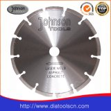 Diamond Saw Concrete hoja: 200mm láser Saw Blade