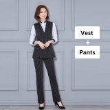 Nieuwe Manier Dame Office Work Wear Clothing