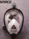 Masque de plongée de masque de prise d'air de pleine face sans tube