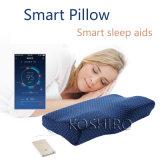 Франтовская подушка монитора сна с франтовской помощью сна нот