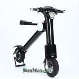 Unicycleの折る電気2つの車輪のスクーターの置換