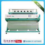 Imagem inteligente Double Side CCD Camera Rice Color Sorter with ISO & Ce