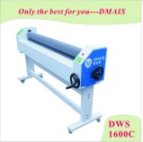 Venta caliente barato costada 1600 milímetros Dws-1600c el laminador frío manual