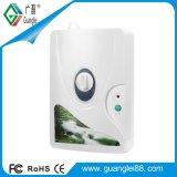 Purificatore dell'aria dell'ozonizzatore dell'aria per la sterilizzazione domestica del generatore di Ionizer dell'ozono del deodorante