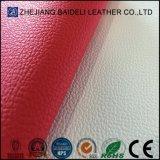 Couro de PVC para assento de carro coberto e decoração de interiores