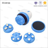 Esino Es-M106 Qualitätelektrischer Massager einfach vom Gebrauch