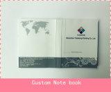 Pequeña impresión portable de encargo del cuaderno
