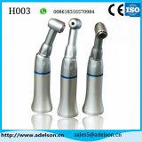 Самое лучшее качество низкоскоростное Handpiece зубоврачебное против угол Handpiece