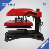La meilleure machine pneumatique de vente de presse de la chaleur de T-shirt avec le tiroir FJXHB1