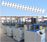 二重穴の販売のための鋼鉄ストリップ機械