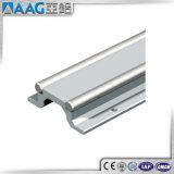 Piste de rideau/aluminium en aluminium piste de rideau