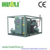 30-150 톤 산업 나사 유형 물에 의하여 냉각되는 물 냉각장치