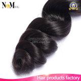 Волосы Remy дешевой волны девственницы оптовой продажи цены свободной бразильские