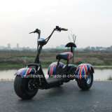 セリウムが付いている熱い販売3wheels電気Harleyのスクーター