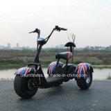 """trotinette"" elétrico quente da venda 3wheels Harley com Ce"
