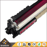 Toner van de Kleur van de Verkoop van de fabriek Directe Compatibele Patroon de Uitstekende kwaliteit Ce311A Ce312A Ce313A voor van PK Ce310 (126A)