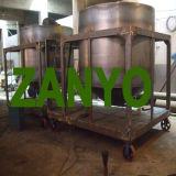 Riciclaggio residuo dell'olio del sistema di rigenerazione dell'olio per motori di Zyh