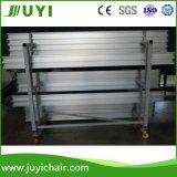 De aluminio al aire libre de blanqueador gimnasia de los deportes al aire libre Silla de aluminio portable Jy-717