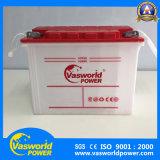 batteria elettrica del triciclo 12V140ah per il veicolo automatico da potere di Vasworld