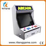 Máquina de juego de la arcada del escritorio del LCD de 19 pulgadas con la tarjeta 520in1 Jamma