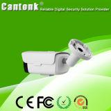 Wasserdichte Gewehrkugel volle HD IP-Kamera Onvif P2p Poe
