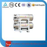 Bombola per gas d'isolamento termica criogenica di LNG (450L*2)