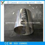 Laser-Ausschnitt-Kohlenstoffstahl-Quadrat-Rohr