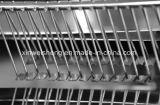 chaîne de production Laver-Séchage-Remplissante-Stoppling liquide de la fiole 400bpm