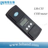 Contador portable del bacalao del contador de la detección de la calidad del agua en el precio bajo (LH-C55)