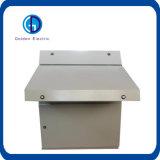 壁の土台の金属制御ボックス制御卓
