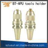 adaptador de la tirada del taladro del sostenedor de herramienta del BT-Apu 3dvt